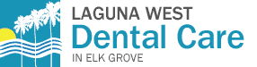 logo Laguna West Dental Care in Elk Grove Elk Grove, CA
