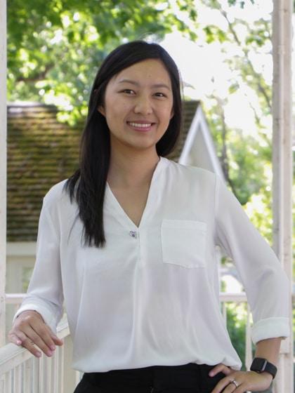 Dr. Maichou Yang, DDS